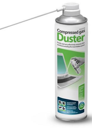 Чистящий cжатый воздух ColorWay 500ml (CW-3333)