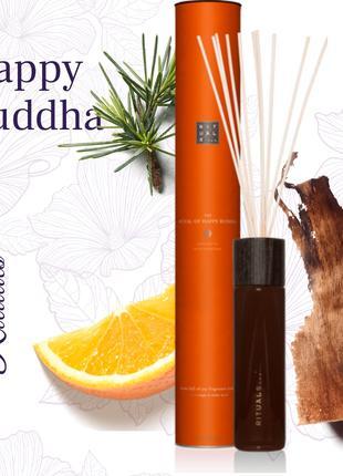Роскошные ароматические палочки, HAPPY BUDDHA Rituals, 230 мл