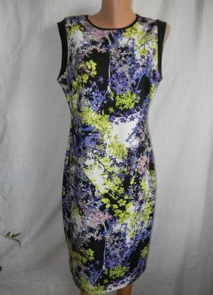 Красивое платье marks &spencer