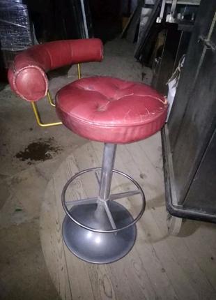 Барный стул, салон красоты, barbershop