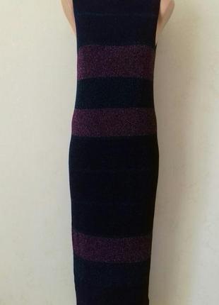 Новое блестящее платье по фигуре asos