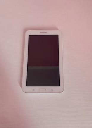 Планшет Samsung Galaxy Tab 3 Lite 7.0