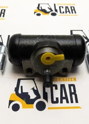 Цилиндр колесный тормозной, для погрузчика Komatsu FD, FG20-30