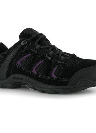Кроссовки ботинки кожа karrimor р. 37