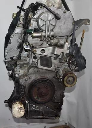 Nissan X-Trail 2.0 16V Двигатель QR20DE