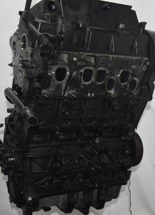 VW Passat (B6) 2.0tdi 8V Двигатель BMP