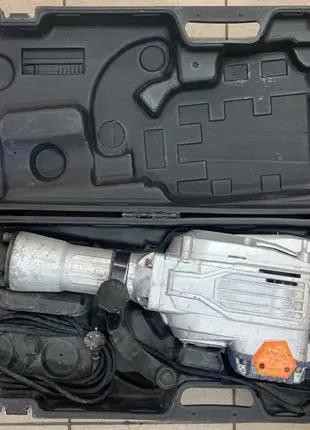 Отбойный молоток Deshi Z1G-DS-90k