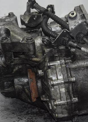 VW Passat (B6) 2.0tdi 8V МКПП
