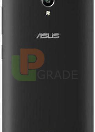 Задняя крышка Asus ZenFone Go ZC500TG черная оригинал