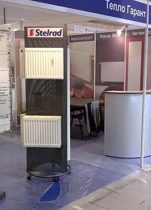 радіатори опалення stelrad