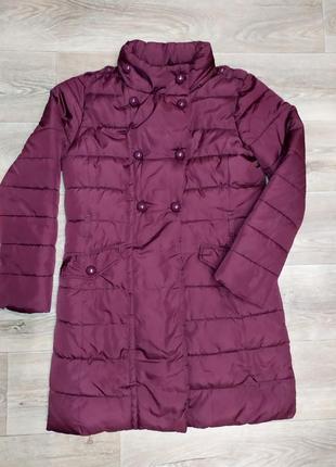 Демисезонное пальто куртка next