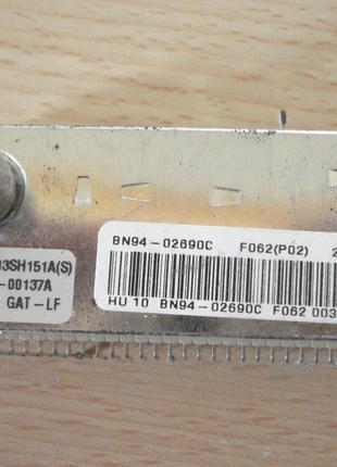 Тюнер BN40-00137A=BN40-00154A=BN40-00150A