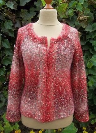 (48 р) marks spencer полушерстянной свитер кофта джемпер пуловер