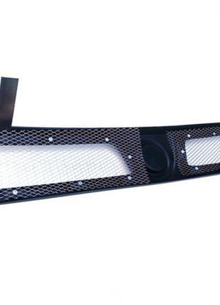 Решетка радиатора на Заз 1103 Славута маска Тюнинг обвес