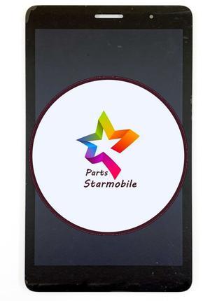 """Дисплей Huawei MediaPad T3 (KOB-L09) 8"""" + сенсор черный (ориги..."""
