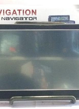 Автомобильный GPS навигатор D711 - GPS+ 4Ядра+ 8Gb+ Android