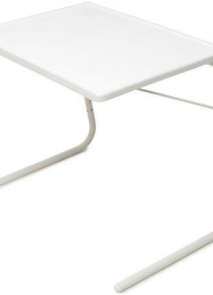 Раскладной переносной стол подставка для ноутбука Table Mate 2