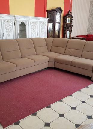 Новый фирменный диван раскладной диван мебель с Германии