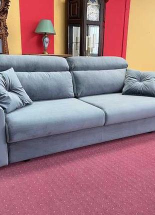 """Прямой диван """"Fazer"""" раскладной диван"""