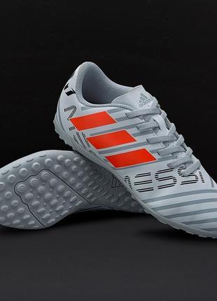 Футбольные кроссовки adidas р.30,5