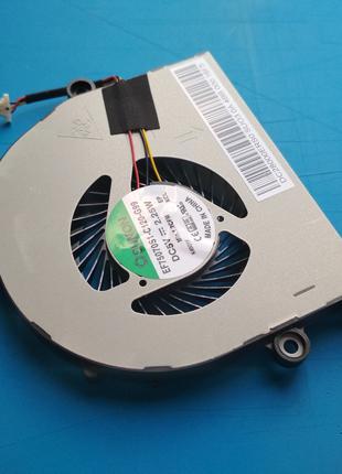 Acer Aspire E5-471 кулер вентилятор система охлаждения оригинал