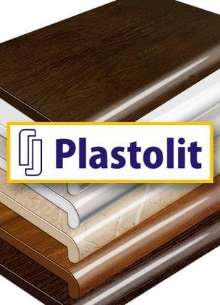 Пластиковые подоконники Plastolit