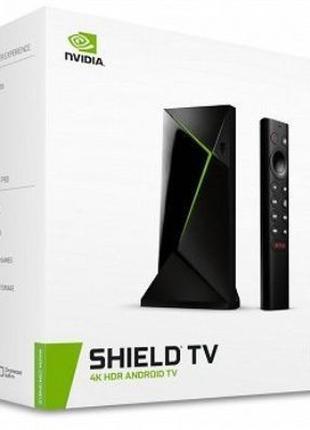 NVIDIA SHIELD TV 2019 PRO