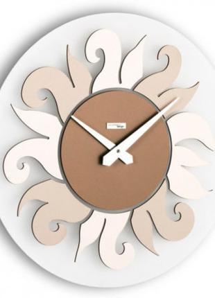 "Часы настенные ""Clock Solis"""