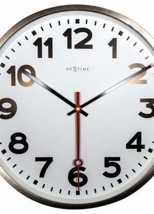 """Часы настенные """"Super Station Number"""""""