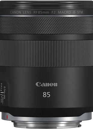 Объектив Canon RF 85 mm f/2 Macro IS STM