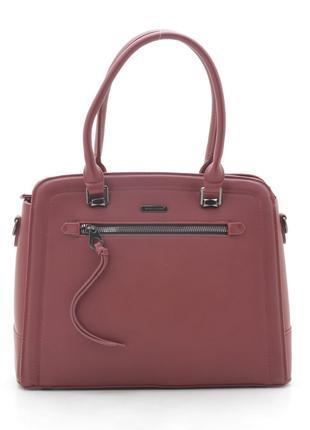 Женская сумка David Jones 6111-3T