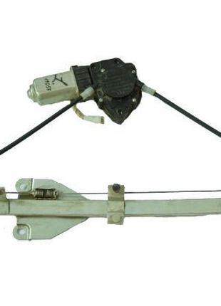 Стеклоподъемник ВАЗ 2114 передний правый электро с мотором (ши...