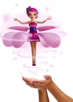 Летающая кукла фея Flying Fairy | Летит за рукой |