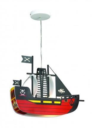 Светильник для детской Ship