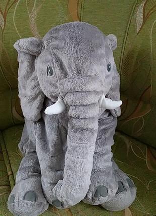 Слоник  ikea