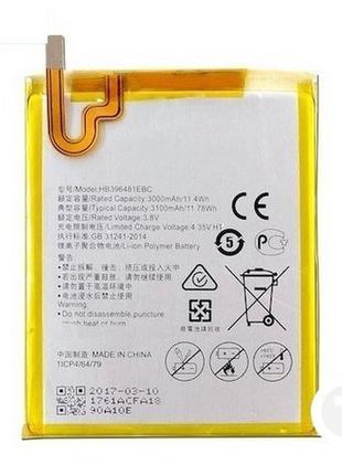 Аккумулятор оригинал (батарея) для Huawei HB396481EBC Honor 5X...