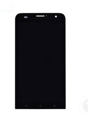Дисплей (экран) для Asus ZenFone 2 Laser (ZE550KL) с сенсором/...