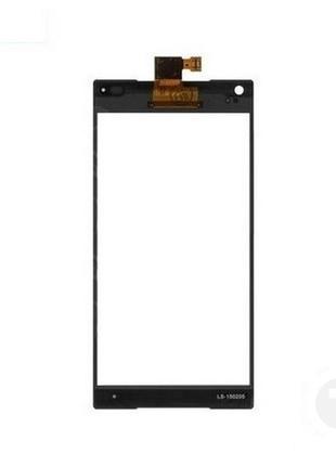 Тачскрин (Сенсор) для Sony E5803 Xperia Z5 Compact mini/ E5823...
