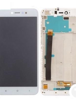 Дисплей (экран) для Xiaomi Redmi Note 5A/ Redmi Y1 Lite 2/ 16 ...