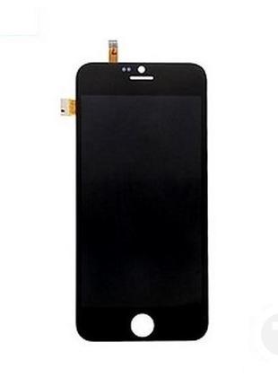 Дисплей (экран) для Blackview A6 Ultra с сенсором/ тачскрином ...