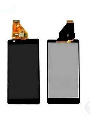 Дисплей (экран) для Sony C5502 M36h Xperia ZR/ C5503 M36i Xper...