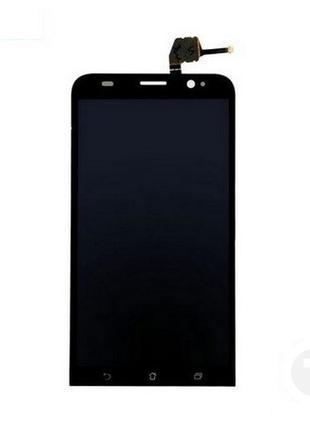 Дисплей (экран) для Asus ZenFone 2 (ZE551ML) с сенсором/ тачск...