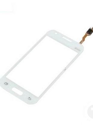 Тачскрин (Сенсор) для Samsung G313HN Galaxy Ace 4/ G313HU с от...