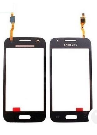 Тачскрин (Сенсор) для Samsung G318H Galaxy Ace 4 Neo Duos черный