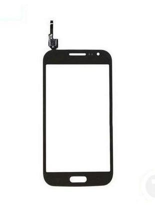 Тачскрин (Сенсор) для Samsung i8552 Galaxy Win серый