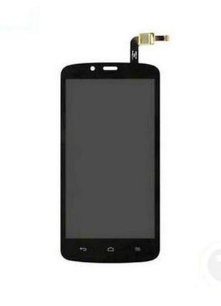 Дисплей (экран) для Huawei Honor 3C Lite (Holly-U19) с сенсоро...