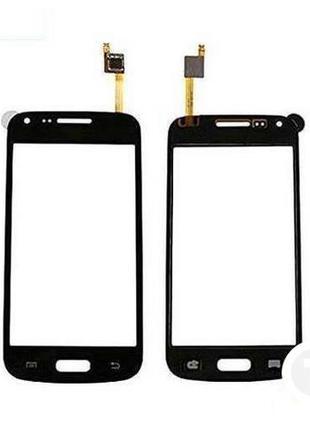 Тачскрин (Сенсор) для Samsung G350E Galaxy Star Advance Duos ч...