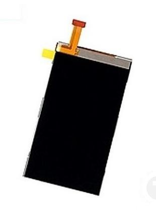 Дисплей (экран) для Nokia 5800/ 500/ 5230/ 5228/ N97mini/ X6/ ...