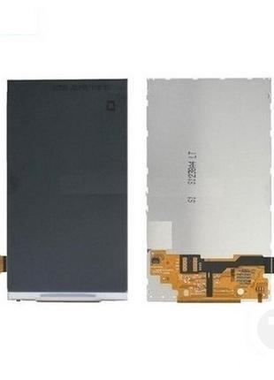 Дисплей (экран) для Samsung G3812 Galaxy Win Pro