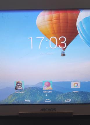 Продам планшет Archos 101c Neon,GPS,WI-FI,1/8 GB.